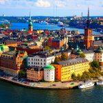 Скандинавия 2019- Норвежки фиорди, Берген и четири скандинавски столици през АВГУСТ! РАННО записване до 07.12.2018✈