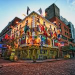 ИРЛАНДИЯ- Нова година в Дъблин!