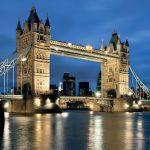 ЛОНДОН - шестдневна екскурзия