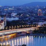 Виена - Будапеща - от Варна, Велико Търново