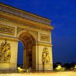 ФРАНЦИЯ- Париж без нощен преход🚌