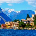 ИТАЛИЯ – очарованието на италианските езера