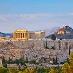Екскурзия Атина и Древна Елада