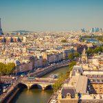ФРАНЦИЯ- Париж- Страсбург и Виена!🚌