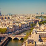 "Париж - ""Mon Amour"""