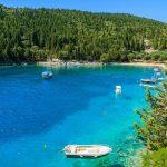 Гърция-Йонийска мечта