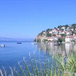 Скопие- Охридско езеро- каньона Матка🚌