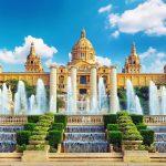 ИСПАНИЯ- БАРСЕЛОНА- сърцето на Каталуния- Първа пролет!✈