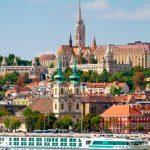 В СЪРЦЕТО НА ЕВРОПА -Будапеща – Виена то Велико Търново-31.10.18