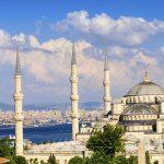 Истанбул и Принцови острови