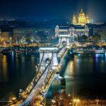 Нова Година- Виена- Будапеща!