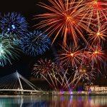 Нова Година 2020 в Белград
