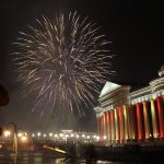 МАКЕДОНИЯ- Нова година в Скопие – хотел ****- 2 нощувки със закуски, вкл. Празнична вечеря!🚌
