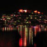 Охрид, македонска панорама