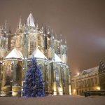 ЧЕХИЯ- Коледа в Прага, 22-26 декември✈