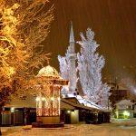 БОСНА И ХЕРЦЕГОВИНА- КОЛЕДА в Сараево!🚌