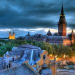 СЪРБИЯ- Нова Година в град СУБОТИЦА- великолепният град на Войводина!