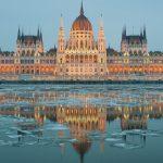 Европейски столици- Прага- Братислава- Будапеща- Виена!🚌