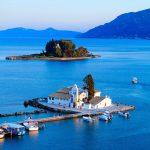 "Почивка на остров Корфу - хотел ""Potamaki Beach"" 3*"