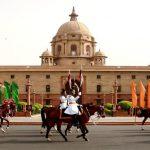 Цветовете на Индия - Златният триъгълник за фестивала Холи