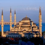 Истанбул - градът на мечтите- от Бургас, Варна и Русе