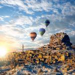 КАПАДОКИЯ- Вълшебството на Мала Азия 🚌