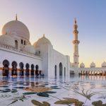 Дубай и Абу Даби - върхът на арабската цивилизация!
