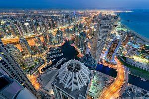 Дубай, Зима- Пролет 2018, 5 нощувки