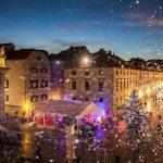 Нова година 2019 в Дубровник