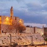 ИЗРАЕЛ И ЙОРДАНИЯ- ПРОЛЕТ 2019- 5 нощувки-Докосване до древността с бонус-обяд в Петра и посещение на Кибуц! Ранни записвания✈