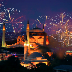 Нова година 2019 в ИСТАНБУЛ– 3 нощувки (от София и от Русе и Разград)🚌
