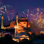Нова Година 2019 в Истанбул - 3 нощувки от Русе, Варна и Бургас