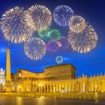 ИТАЛИЯ- Нова година в Рим!