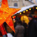 Коледа в Будапеща и Виена