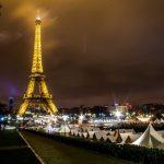 ФРАНЦИЯ- ПАРИЖ- ноемврийска промоция Коледни светлини!✈
