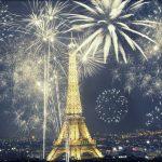 ФРАНЦИЯ- Париж- ноемврийска промоция Коледни светлини✈