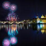 Нова Година 2019 в Прага