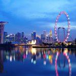 """КИТАЙ- Гуанджоу, Хонконг и Макао, и Сингапур - """"Различният Изток"""""""