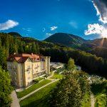Почивка в Словения 55+ и приятели - на полупансион - спа център Римске терме