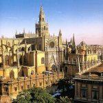 Съкровищата на Испания - със самолет
