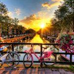 ХОЛАНДСКА ПРИКАЗКА- Делфт – Градините Кьокенхоф – Амстердам – Хага! ПРОМО цени до 28.12.2019✈