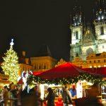 ЧЕХИЯ- Коледните базари на Прага и Дрезден, 5-8 декември✈