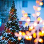 "Нова година в Охрид - хотелски комплекс ""Метропол-Белвю"" ****, 3 нощувки"