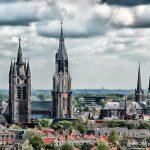 БЕЛГИЯ, ХОЛАНДИЯ И ЛЮКСЕМБУРГ- пътешествие из кралствата на шоколада, лалето и града– държава!