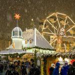 Коледните базари на Централна Европа- Дрезден-Лайпциг-Прага, 17-22 декември✈