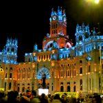 ИСПАНИЯ- НОВА ГОДИНА В МАДРИД