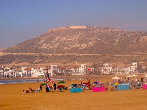 Звездна почивка в Мароко - чартърен полет, 7 нощувки
