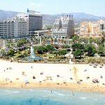 Почивка в Марина Д'ор, Испания 2019! ✈