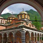 Великден на едни от най-светите места в България Рупите – Мелник – Роженски манастир - Рилски манастир