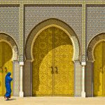 МАРОКО- Великолепието на Имперските градове!✈